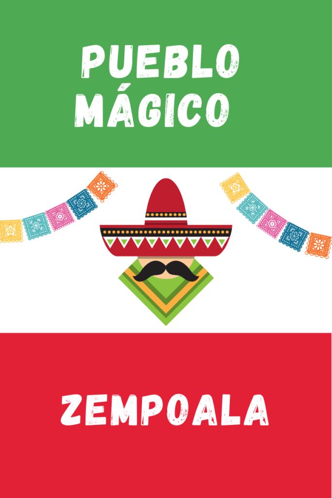 Zempoala Pueblo Magico