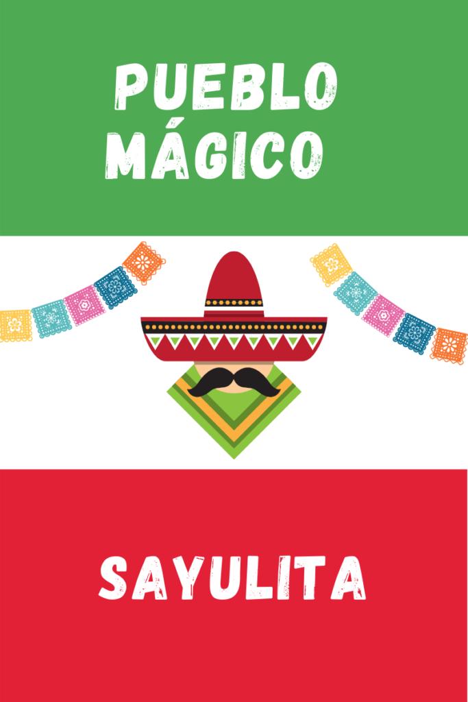 Sayulita Pueblo Magico