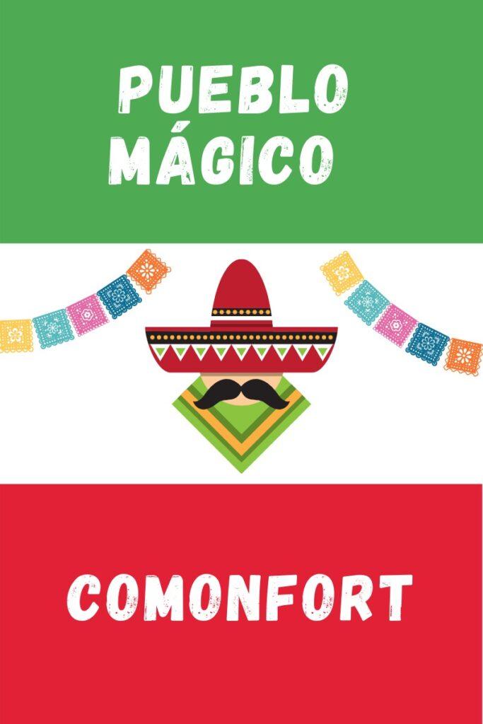 Comonfort Pueblo Magico