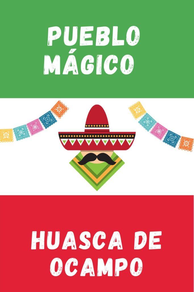 Huasca de Ocampo Pueblo Magico