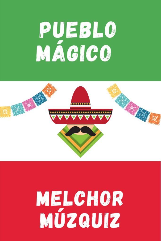 Melchor Múzquiz Pueblo Magico