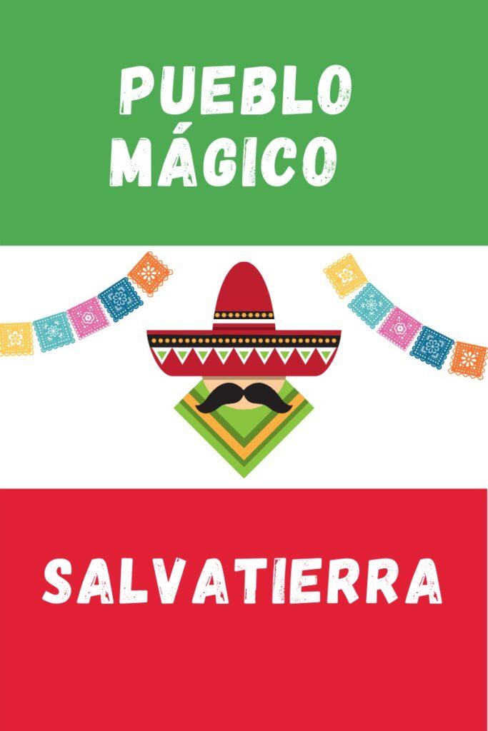 Salvatierra Pueblo Magico
