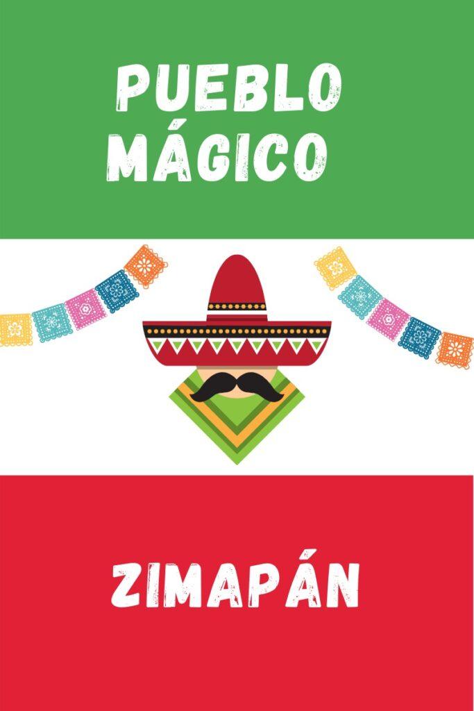 Zimapan Pueblo Magico