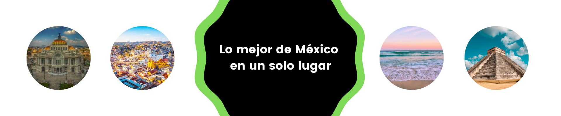 México Universal